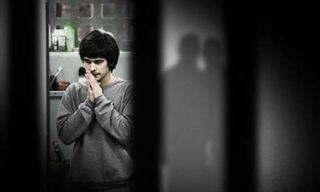 Ben Whishaw as Ben Coulter in Criminal Justice