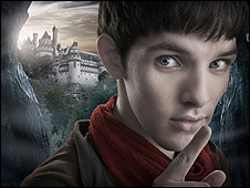 BBC gets creative with Merlin