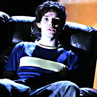 Colin Morgan as Vernon God Little