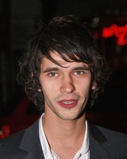 Ben Whishaw: theatre fan and Stan-stalker