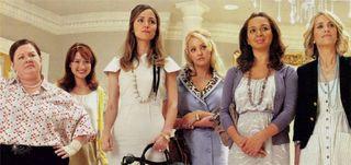 Bridesmaids+Movie