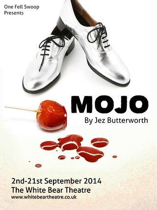 Mojo-poster