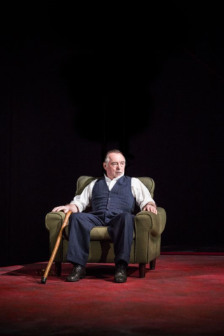 Ron Cook in The Homecoming. Photography by Marc Brenner.jpg