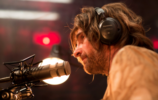 Talk Radio  Matthew Jure (courtesy Cameron Harle) 4