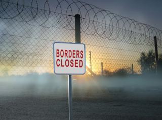 Beyond Borders Festival Image