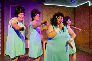 The Flannelettes (c) Francis Loney (5)