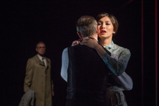 Gary Kemp, John Simm and Gemma Chan in The Homecoming. Photography by Marc Brenner.jpg