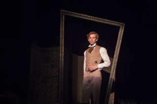 The Picture of Dorian Gray. Production images 2014. Courtesy Emily Hyland - 25
