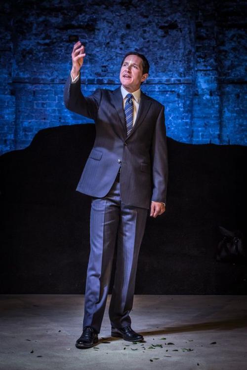 Bertie Carvel in Bakkhai. Almeida Theatre. Credit Marc Brenner.jpg