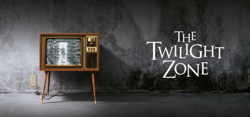 The Twilight Zone Almeida Theatre