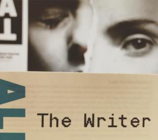 The Writer Almeida ticket picture rev stan instagram