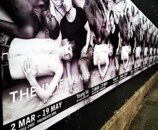 The Inheritance Young Vic Rev Stan Instagram