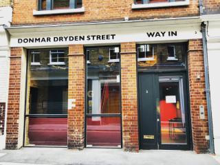 Donmar-Dryden-Street