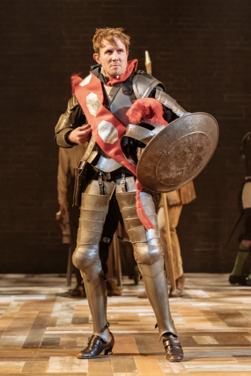 Joshua-McCord-in-the-Royal-Shakespeare-Companys-Don-Quixote.-London-2018.-Photography-by-Manuel-Harlan