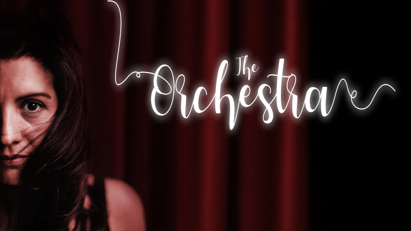 Orchestra poster image
