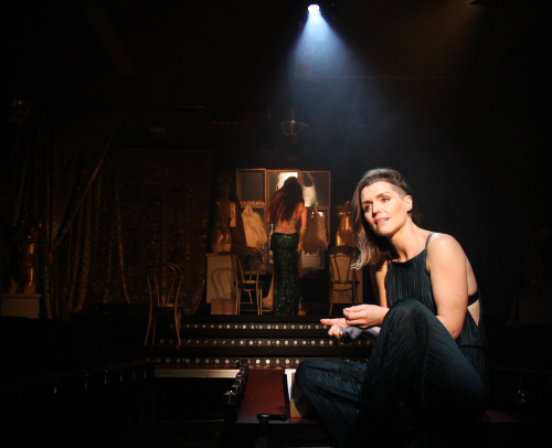 4_Nathan Kiley and Siobhan O'Kelly in Lipstick A Fairy Tale of Iran_Flavia Fraser-Cannon_4