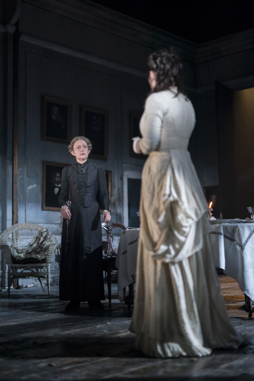 Lucy-Briers-and-Hayley-Atwell-in-Rosmersholm.-Photography-Johan-Persson