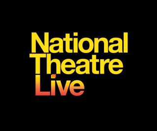 NT Live logo